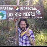 La mia esperienza nella Riserva Forestale del Rio Negro